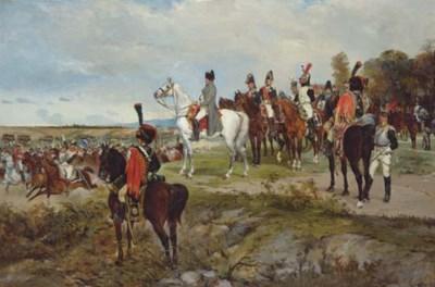 James Alexander Walker (1841-1