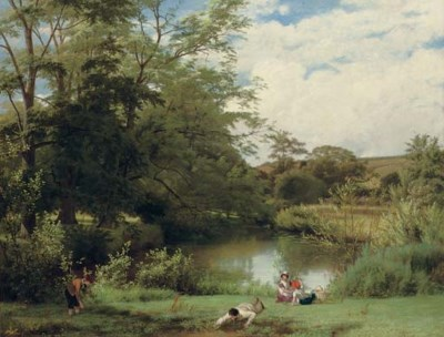 WILLIAM FREDERICK WITHERINGTON
