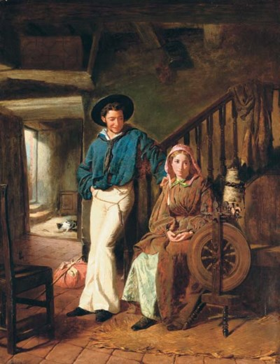 William Henry Midwood (fl.1864