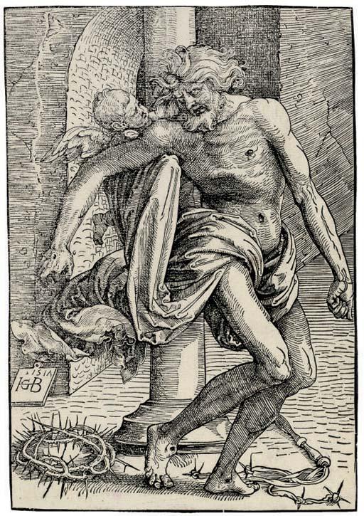 Hans Baldung (circa 1484-1545)