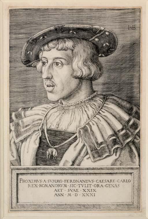 Barthel Beham (1502-1540)