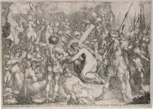 Jacques Bellange (circa 1575-1