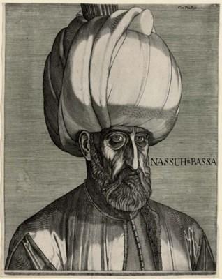Melchior Lorch (circa 1526-158