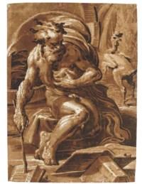 Diogenes (B. 10; Servolini XXIII)
