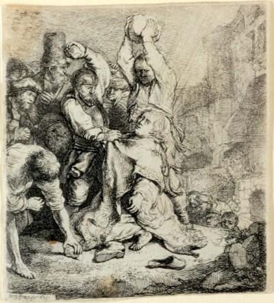 Rembrandt Harmens. van Rijn
