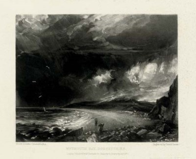 After John Constable (1776-183