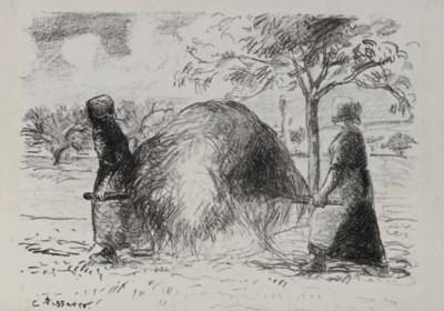 Camille Pissarro (1831-1903)