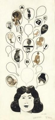 Sir Peter Blake, R.A. (b. 1932