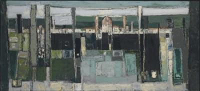 Paul Feiler (b. 1918)