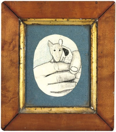 Lucian Freud, O.M. (b. 1922)