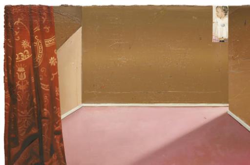 Kleiner Vorhang