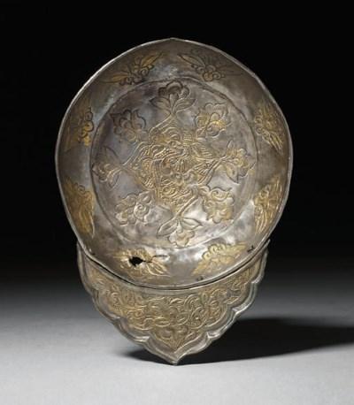 AN ILKHANID OR GOLDEN HORDE EN