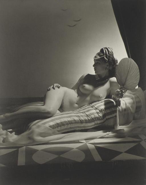 Odalisque I, New York, 1943