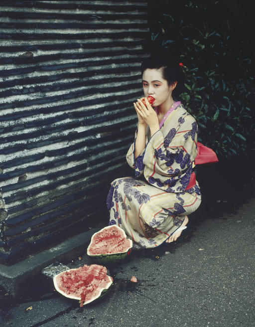 NOBUYOSHI ARAKI (b.1940)