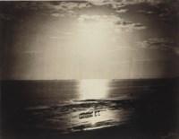 Le Soleil Couronné -- Océan, 1856