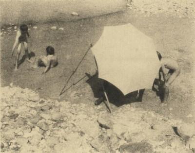 HEINRICH KUHN (1866-1944)