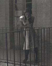 El Ensueño [The Daydream], 1931