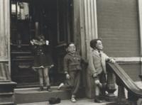 New York, c.1942