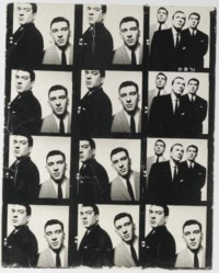 The Kray Brothers, 1965