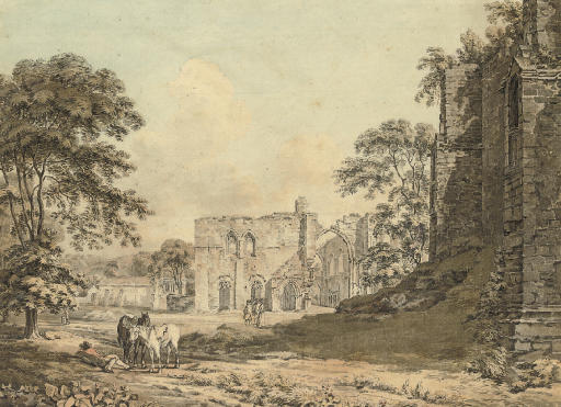 Thomas Hearne (1744-1817)