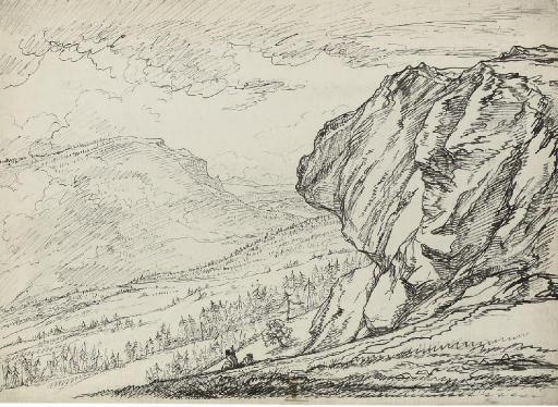 Raphael Lamar West (1769-1850)