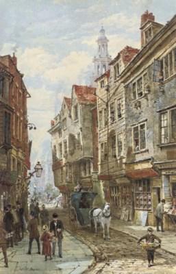 Louise Rayner (1832-1924)