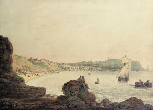 Francis Nicholson, O.W.S. (175