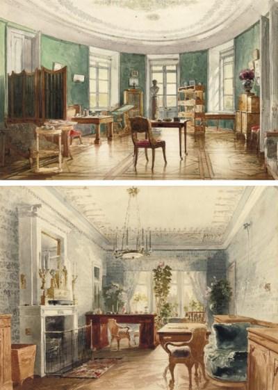 Russian School (19th Century)