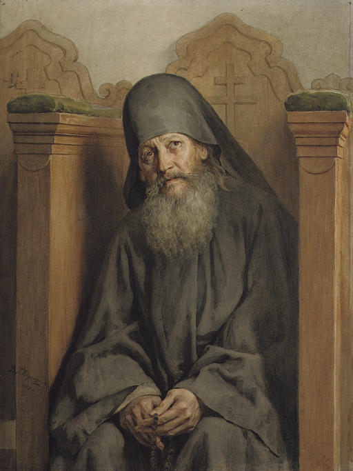 Vasilii Petrovich Vereshchagin