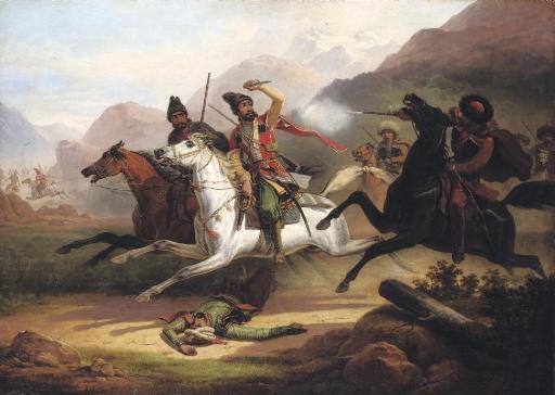Janvier Suchodolski (1797-1875