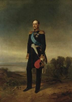 Gregor Ivanovich Bothmann (d.