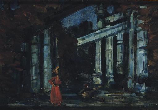 Konstantin Alekseevich Korovin