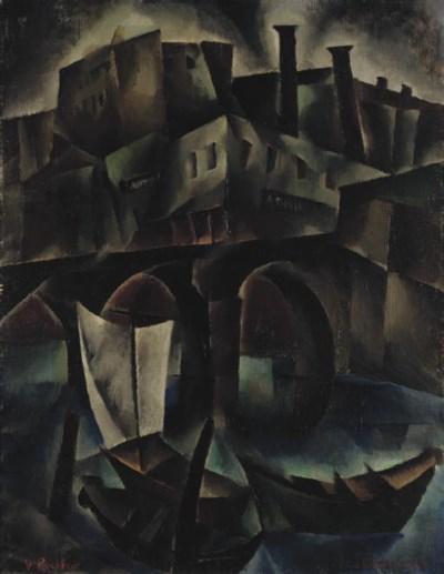 Vera Rockline (1896-1934)