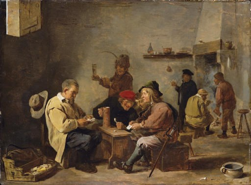 David Teniers the Younger (Ant