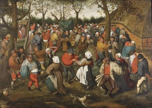 Martin van Cleve (Antwerp 1527