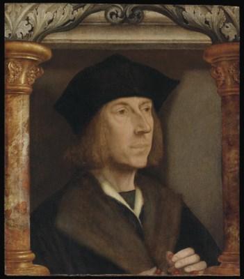 Quentin Metsys (Leuven 1466-15