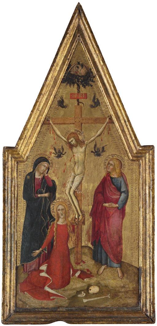 Niccolò di Buonaccorso (Siena
