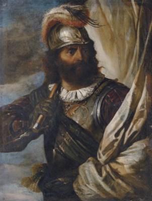 Pier Francesco Mola (Coldrerio