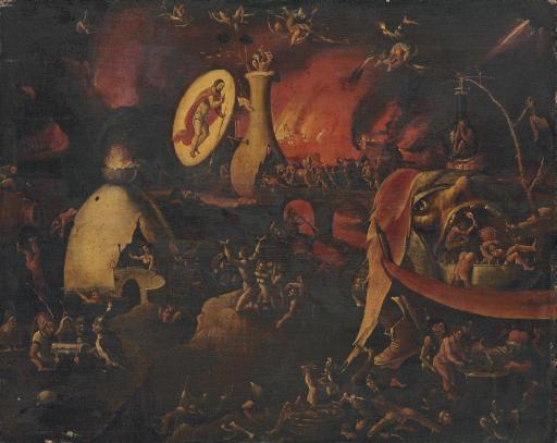 Pieter Huys (Antwerp 1519-1584