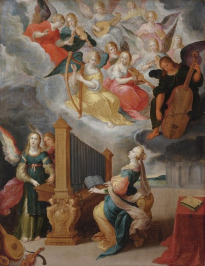 Cornelis de Baellieur the Elde