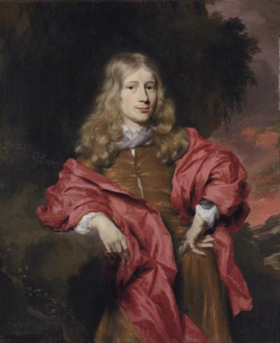 Nicolaes Maes (Dordrecht 1632-