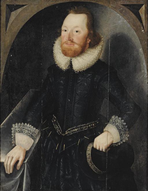 English School, circa 1620