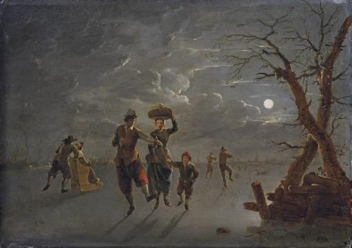 Franz de Paula Ferg (Vienna 16