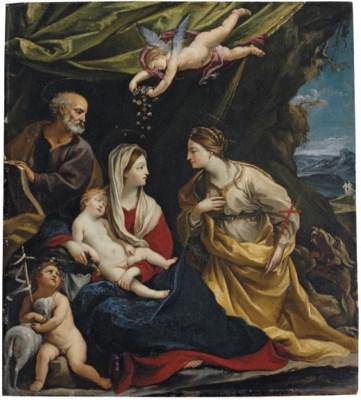 Francesco Gessi (Bologna 1588-