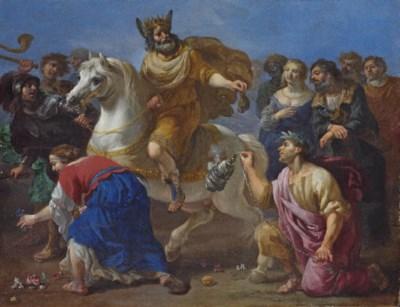 Michelangelo Cerquozzi (Rome 1