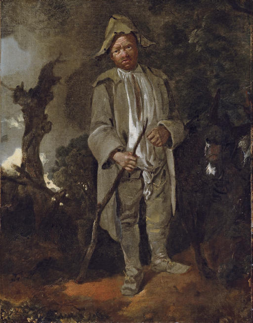 Thomas Gainsborough, R.A. (Sudbury 1727-1788 London)