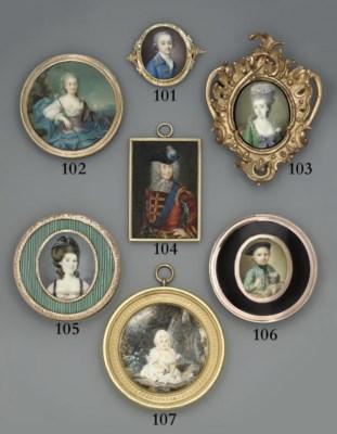 JOHN STORDY (IRISH, 1730-1799)