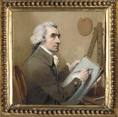 WILLIAM PETHER (BRITISH, 1738-