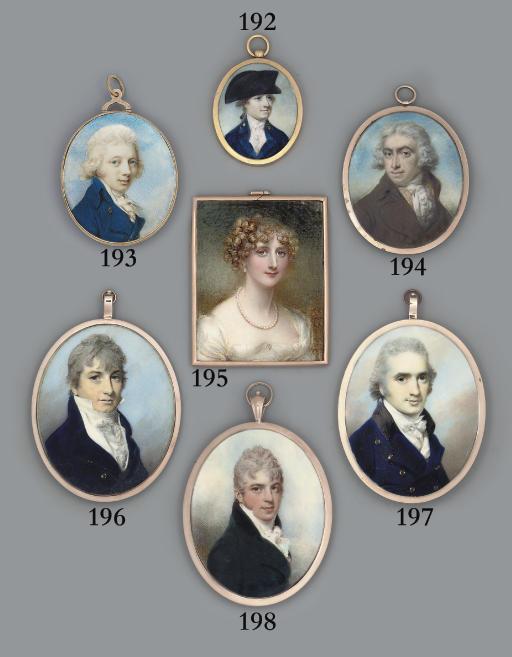 WILLIAM WOOD (BRITISH, 1769-18