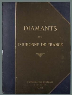 Diamants de la Couronne de Fra